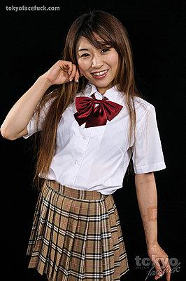 Miura Akina