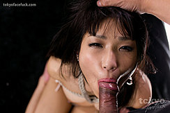 Sucking Head Of Cock
